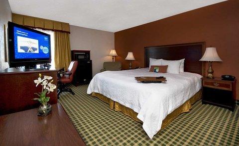 фото Hampton Inn Winston-Salem-I-40-Hanes Mall 487678473