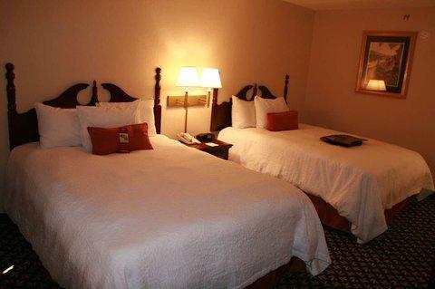 фото Hampton Inn Tupelo 487678765