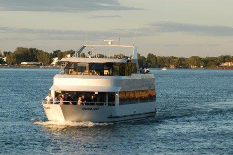 фото Byblos Niagara Resort and Spa 487680247