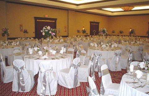 фото Byblos Niagara Resort and Spa 487680252