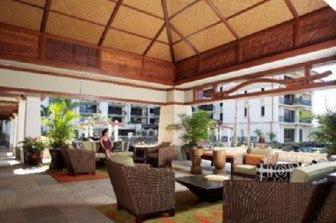 фото Ko Olina Beach Villas Resort 487680373