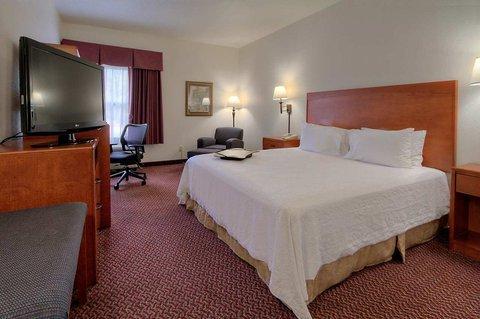 фото Hampton Inn Goldsboro 487680613