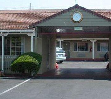 фото El Castell Motel 487682994