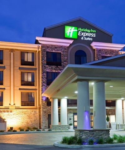 фото Holiday Inn Express Mitchell 487683261