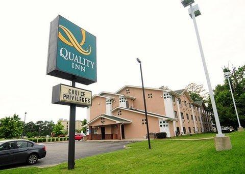 фото Quality Inn - Newport News 487683525