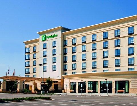 фото Holiday Inn Rocky Mount I-95 @ US 64 487683759
