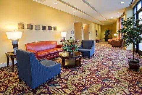 фото Holiday Inn Rocky Mount I-95 @ US 64 487683770