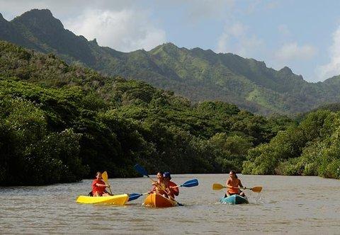 фото Kauai Marriott Resort On Kalap 487684194