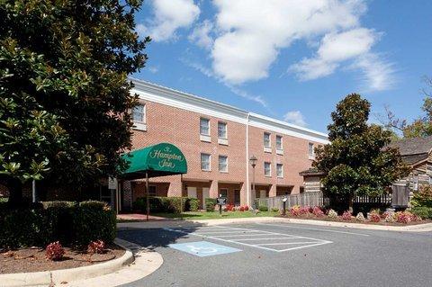 фото Hampton Inn Lexington Historic Area 487684349