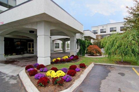 фото Comfort Inn of Waterford 487684980