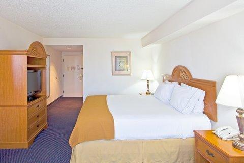 фото Holiday Inn Express Bonita Springs 487686107