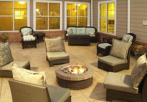 фото Residence Inn by Marriott Fredericksburg 487686274