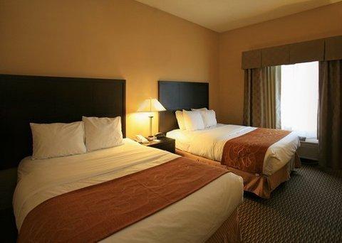 фото Comfort Suites La Grange 487686661