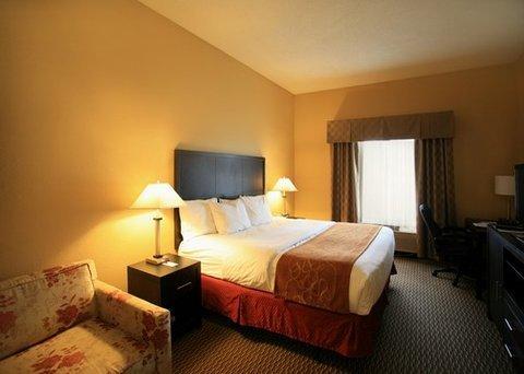 фото Comfort Suites La Grange 487686664
