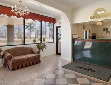 фото Days Inn Gadsden 487687591