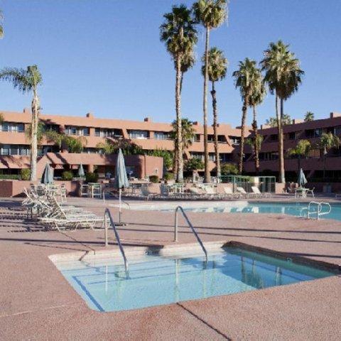 фото Marquis Villas Resort 487687866