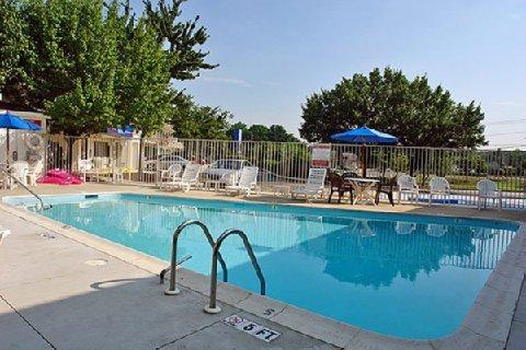 фото Motel 6 Washington DC Northeast - Laurel 487687936
