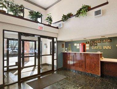 фото Days Inn DFW Plano/Richardson 487688304