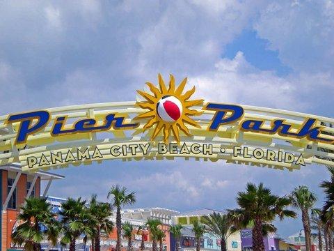 фото Hampton Inn Panama City Beach 487688336