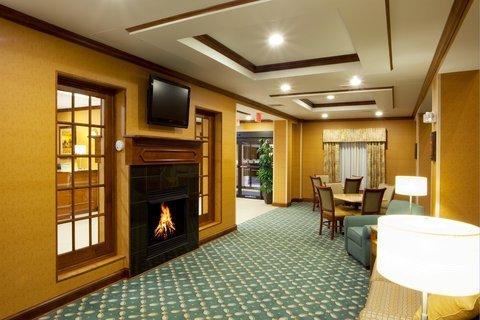 фото Holiday Inn Express Hotel & Suites Culpeper 487688489