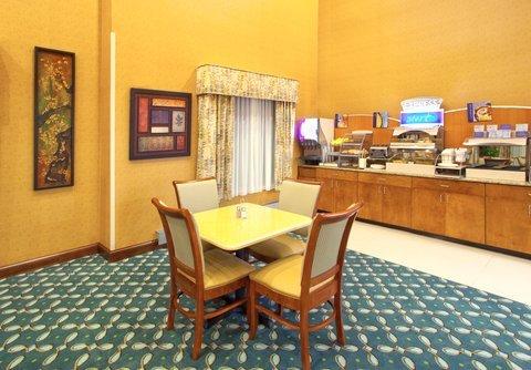 фото Holiday Inn Express Hotel & Suites Culpeper 487688498