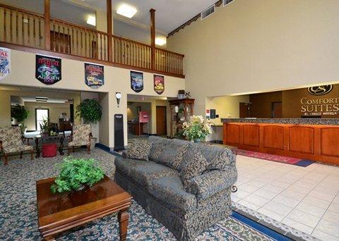 фото Comfort Suites Auburn 487688841