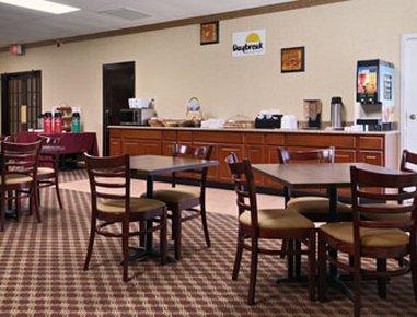 фото Days Inn Conneaut 487689211