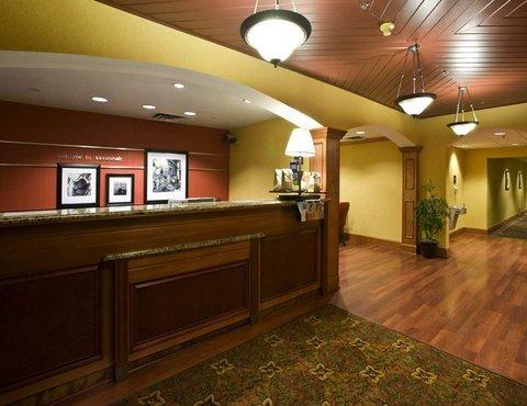фото Hampton Inn Savannah-I-95-North 487689392