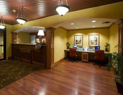 фото Hampton Inn Savannah-I-95-North 487689393