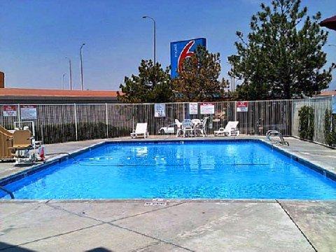 фото Motel 6 Albuquerque Midtown 487690340