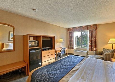 фото Comfort Inn West 487690421