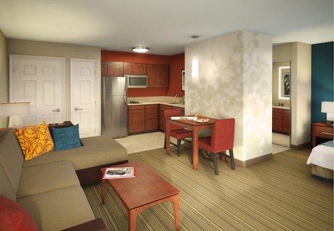 фото Residence Inn Detroit Warren 487690602