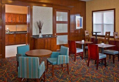фото Residence Inn Detroit Warren 487690610