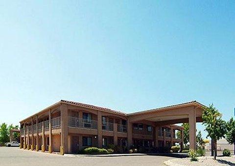 фото Econo Lodge West Albuquerque 487690679