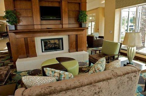 фото Hilton Garden Inn Gainesville 487690711