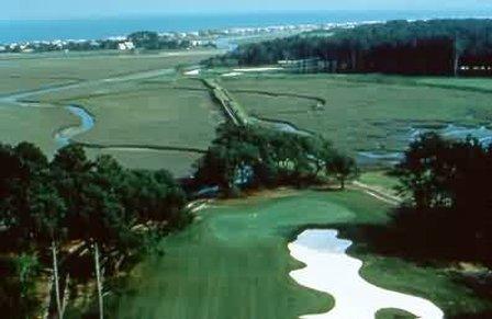 фото Pawleys Plantation Golf & Country Club 487691501