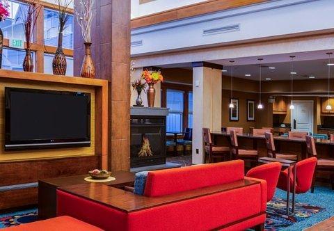 фото Residence Inn by Marriott Hazleton 487691563