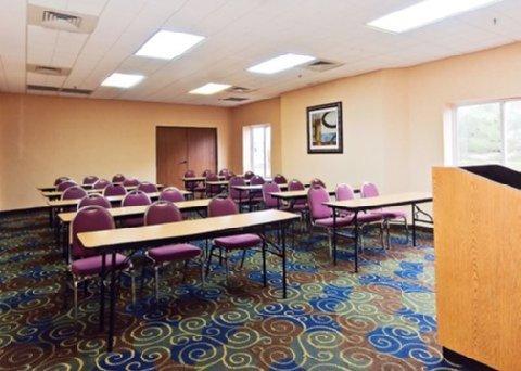 фото Quality Inn Brunswick 487691657