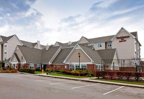 фото Residence Inn Boston Brockton 487691766