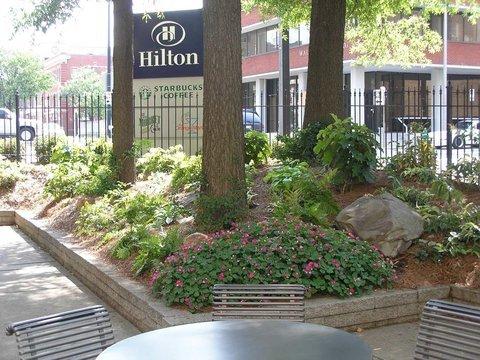 фото Hilton Knoxville 487692448