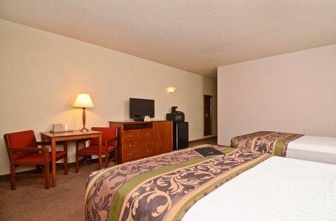 фото Best Western Fargo Doublewood 487693161