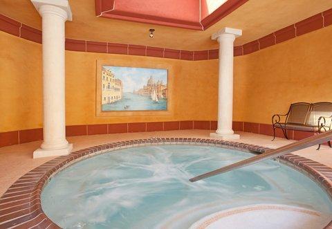 фото Holiday Inn Rancho Cordova 487694307
