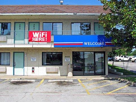 фото Motel 6 Fort Worth South 487695755