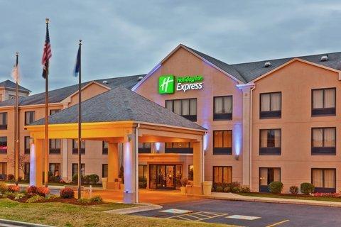 фото Auburn Place Hotel & Suites Paducah 487695794