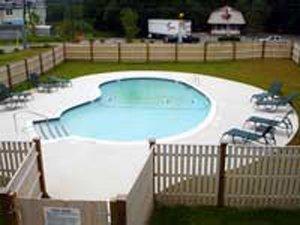 фото Arbor Inn Motel 487696258