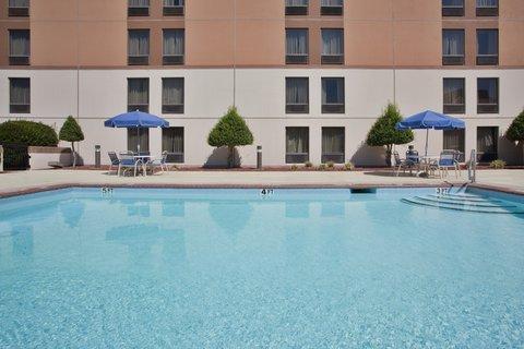 фото Holiday Inn Express Goldsboro 487696668