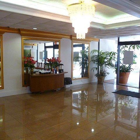 фото Magnuson Hotel Ocean Palms 487696728