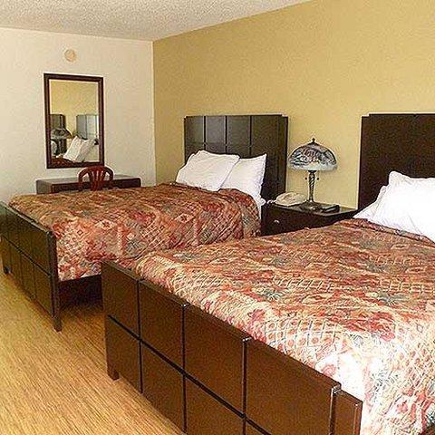 фото Magnuson Hotel Ocean Palms 487696733