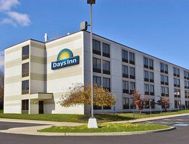 фото Days Inn Horsham Philadelphia 487696891