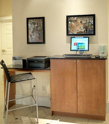 фото Residence Inn Raleigh Crabtree Valley 487697136